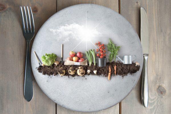 守護環境從吃開始,你有聽過綠色餐飲嗎?
